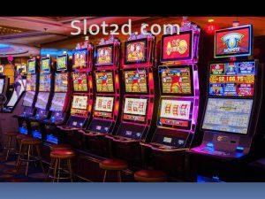 slot online di provider slot2d.com Kota Surakarta