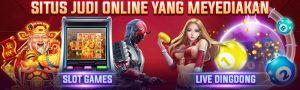 4 jalur kemenangan dalam bermain slot online di agen slot2d.com Kota Solok, Provinsi Sumatera Barat (SUMBAR)