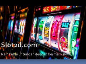 4 jalur kemenangan dalam memainkan slot online di bandar slot2d.com Kabupaten Humbang Hasundutan, Provinsi Sumatera Utara (SUMUT)