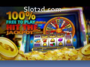 4 jalur kemenangan dalam bermain slot online di provider slot2d.com Kabupaten Magelang, Provinsi Jawa Tengah (JATENG)