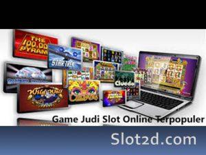 4 jalur kemenangan dalam memainkan slot online di provider slot2d.com